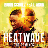 Robin Schulz - Heatwave (feat. Akon) (The Remixes)