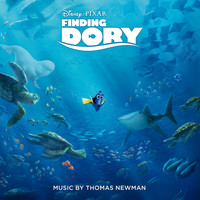 Thomas Newman - Finding Dory (Original Motion Picture Soundtrack)
