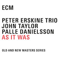 Peter Erskine - As It Was