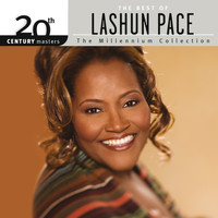 LaShun Pace - 20th Century Masters – The Millennium Collection: The Best Of LaShun Pace