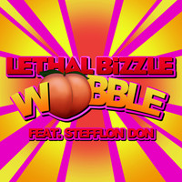 Lethal Bizzle - Wobble
