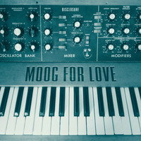 Disclosure - Moog For Love