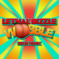 Lethal Bizzle - Wobble (Siege Remix)