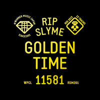 RIP SLYME - GOLDEN TIME