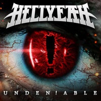 HELLYEAH - Unden!able (Explicit)