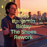 Benjamin Biolay - Miss Miss (The Shoes Rework)