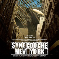 Jon Brion - Synecdoche, New York (Original Motion Picture Soundtrack)