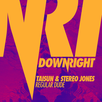 Taisun & Stereo Jones - Regular Dude