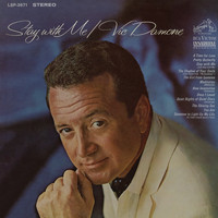 Vic Damone - Stay with Me