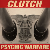 Clutch - Psychic Warfare (Deluxe Version)