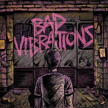 A Day To Remember - Bad Vibrations (Deluxe Edition [Explicit])