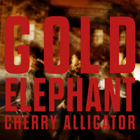 Twin Atlantic - Gold Elephant: Cherry Alligator