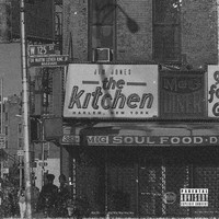 Jim Jones - The Kitchen (Explicit)