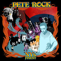 Pete Rock - NY's Finest (Explicit)