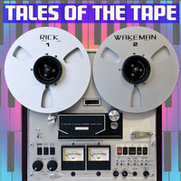 Rick Wakeman - Tales Of The Tape