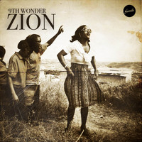 9th Wonder - Zion
