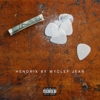 Wyclef Jean - Hendrix - Single (Explicit)