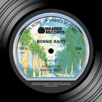 Bonnie Raitt - Playlist: The Best Of The Warner Bros. Years (Remastered)