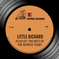 Little Richard - Playlist: The Best Of the Reprise Years