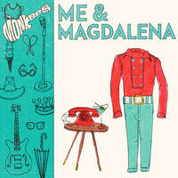 The Monkees - Me & Magdalena