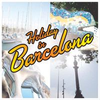 Dyango - Holiday In Barcelona
