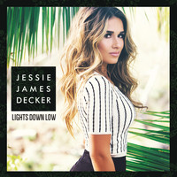 Jessie James Decker - Lights Down Low