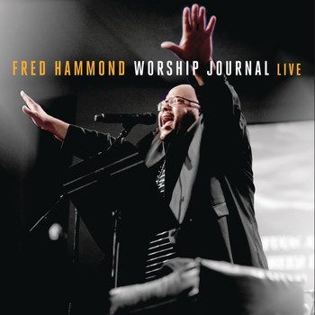 Fred Hammond - Father Jesus Spirit (Live)