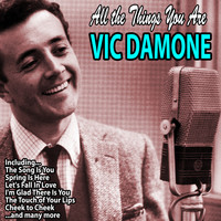 Vic Damone - All the Things You Are