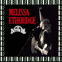 Melissa Etheridge - The Bottom Line, New York, September 29th, 1989 (Remastered, Live On Broadcasting)