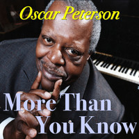 Oscar Peterson - More Than You Know
