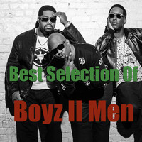 Boyz II Men - Best Selection Of Boyz II Men