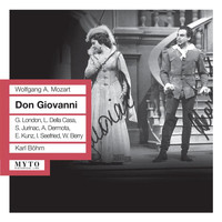 Karl Böhm - Mozart: Don Giovanni (1955)