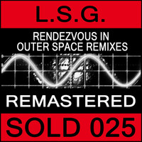 L.S.G. - Rendezvous in Outer Space