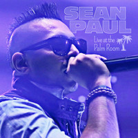 Sean Paul - Live at The Palm Room