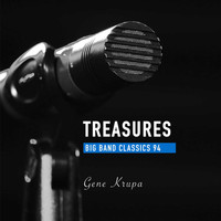 Gene Krupa - Treasures Big Band Classics, Vol. 94: Gene Krupa