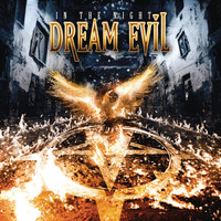 Dream Evil - In The Night (Explicit)