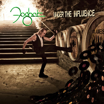 Foghat - Under The Influence
