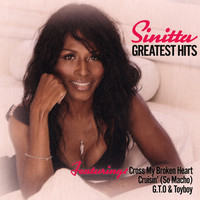 Sinitta - Greatest Hits