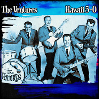 The Ventures - Hawaii 5-O