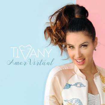 Tiffany - Amor Virtual - EP