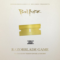 Bad Azz - Razorblade Game