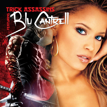 Blu Cantrell - Look What You've Done to Me (feat. Blu Cantrell)