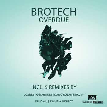 Brotech - Overdue