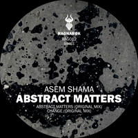Asem Shama - Abstract Matters