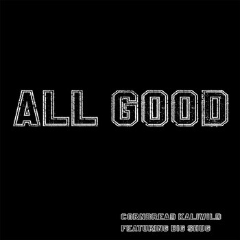 Big Shug - All Good (feat. Big Shug)