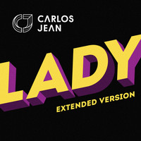 Carlos Jean - Lady (Extended Version)