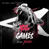 Wide Awake - Games
