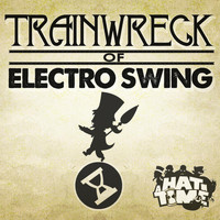 A Hat in Time & Plasma3music - Trainwreck of Electro Swing