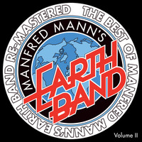 Manfred Mann's Earth Band - The Best of Manfred Mann's Earth Band, Vol. 2 (Remastered)