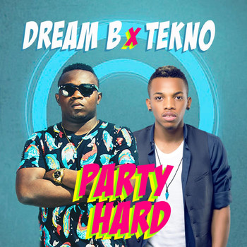 Tekno Miles - Party Hard (feat. Tekno Miles)